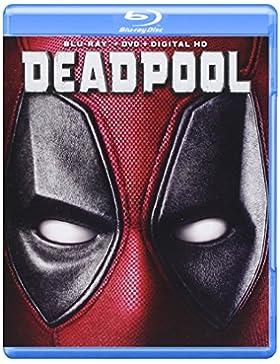 Deadpool [Edizione: Stati Uniti] [Italia] [Blu-ray]