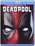 Deadpool / [USA] [Blu-ray]