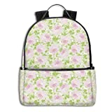 Our Big Student style is a backpack with lots of pockets. These are particularly useful for high school or college students where carrying large books and many different items ranging from digital tools to snacks become the norm. Features: 1, Soft bu...