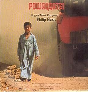 Powaqqatsi [Import anglais]