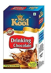 Mr.Kool Drinking Chocolate Powder| Health & Nutrition Drinking Powder, 100 g