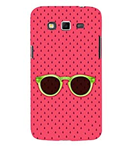 Sunglasses 3D Hard Polycarbonate Designer Back Case Cover for Samsung Galaxy Grand Neo Plus I9060I