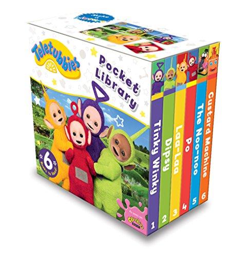Teletubbies: Pocket Library par Egmont Publishing UK