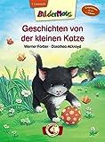 Bildermaus – Geschichten von der kleinen Katze