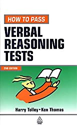 How to Pass Verbal Reasoning Tests: Tests Involving Missing Words, Word Links, Word Swap, Hidden Sentences and Verbal Logical Reasoning (Testing Series)
