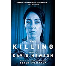 The Killing by David Hewson (2013-10-01)