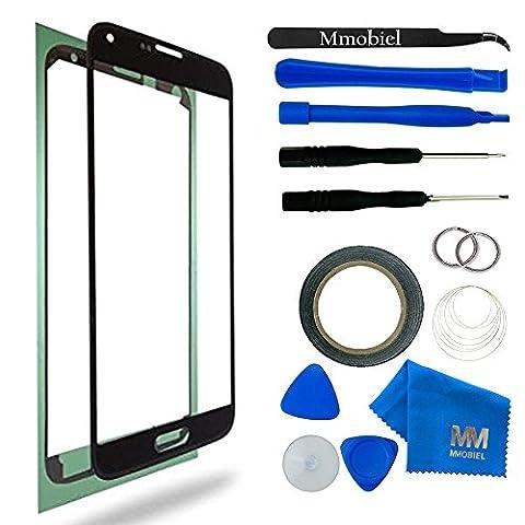 Telephone S5 Samsung - Kit de remplacement d'écran tactile pour Samsung