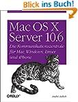 Mac OS X Server 10.6: Die Kommunikati...