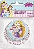 Boyz Toys 60caissettes pour Cupcakes-Disney Princesse