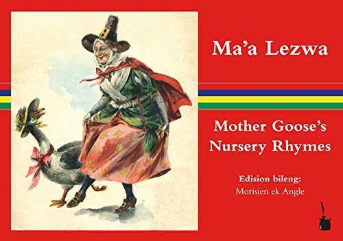 ' Ma'am Lezwa '  ' Mother Goose's Nursery Rhymes '
