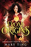 From Origins (Descendant Prophecies Book 3) (English Edition)
