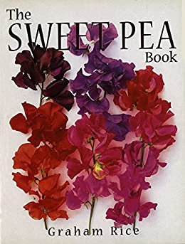 The Sweet Pea Book by [Rice, Graham]