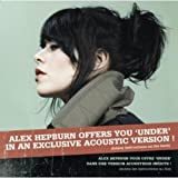 Songtexte von Alex Hepburn - Together Alone