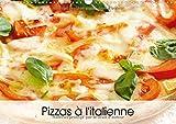 Best Libro de Colores - Pizzas a L'italienne 2017: Une Serie De Pizzas Review