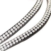 Shires Aviemore Split - Banda para Cejas de Diamante