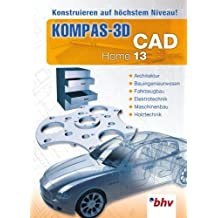 Kompas-3D CAD Home 13 [Download]