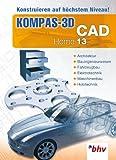 Kompas-3D CAD Home 13  Bild