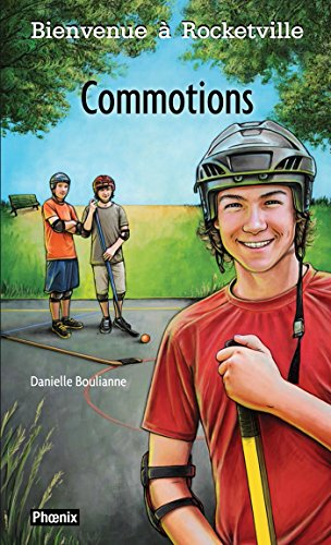 Lire Commotions epub pdf