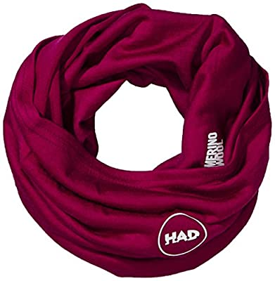 HAD Head Accessoires Merino von HAD - Outdoor Shop