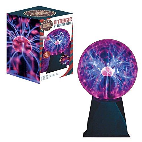 Preisvergleich Produktbild Global Gizmos-Magic Plasma Ball
