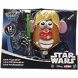 Potato Head - Lucas Frywalker figuras de acción con los accesorios