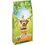 Purina Friskies Complete Comida para Perro, Seco - 10000 g