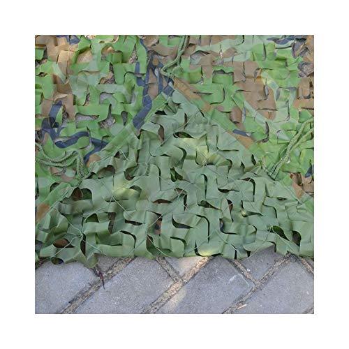 KXBYMX Filet pare-soleil, pare-soleil, respirant, filet de camouflage camouflage du désert, défense aérienne, construction illégale, filet de protection Écran solaire plante de fleur de jardin