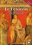 Le Lexicon -