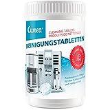 Cunea 150x tablette de nettoyage pour machine à café entièrement automatiques pastille pastilles