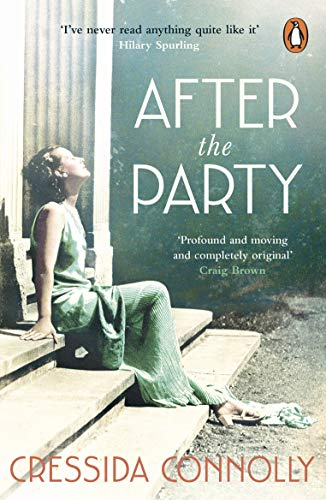 After the Party (English Edition) eBook: Connolly, Cressida ...