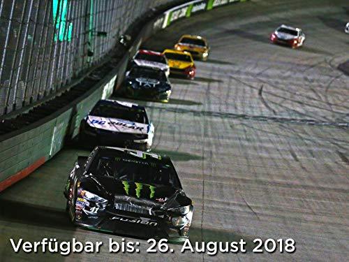 Bass Pro Shops NRA Night Race, Bristol Motor Speedway Night Cups