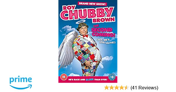 Roy chubby brown take fat and party — img 11
