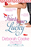 Third Time Lucky (The Coxwells Book 1) (English Edition)