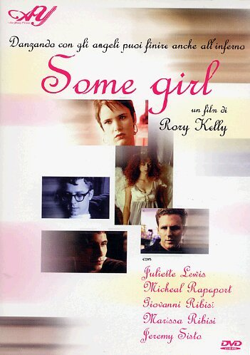 Some Girls [IT Import]