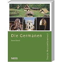 Die Germanen (Theiss WissenKompakt)