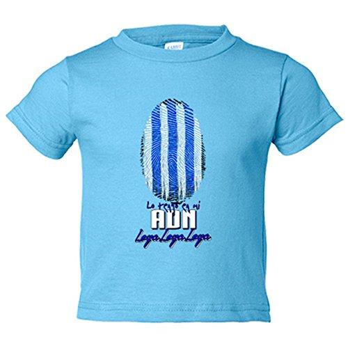 Camiseta niño lo tengo mi ADN Leganés fútbol -