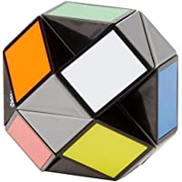 Rubik's Twist from Ideal