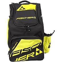 """'Fischer Mochila de esquí de """"Big Pack Racing, 55L"""