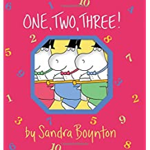 One, Two, Three (Boynton on Board)