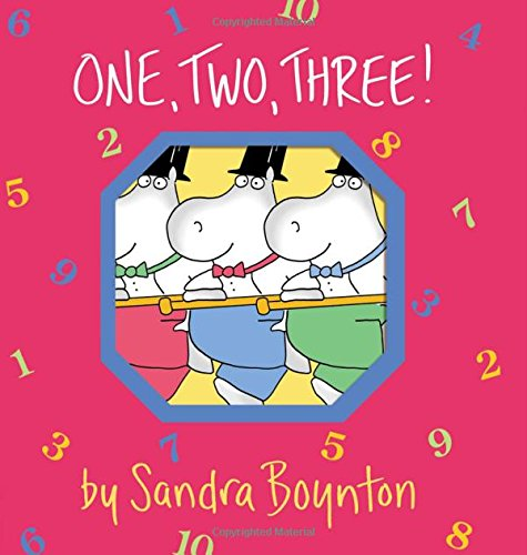 One, Two, Three (Boynton on Board)