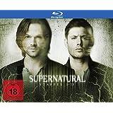 Supernatural - Die kompletten Staffeln 1-11