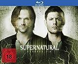 Supernatural: Die kompletten Staffeln 1 - 11 (Limited Edition exklusiv bei Amazon.de) [Blu-ray]