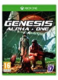 Giochi per Console Sold Out Genesis: Alpha One