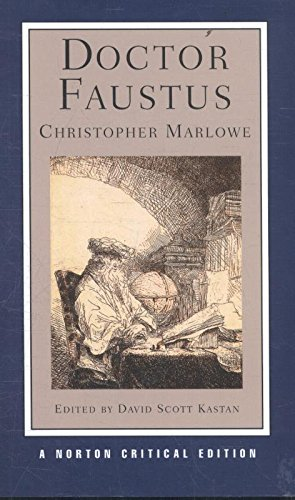Doctor Faustus (Norton Critical Editions)