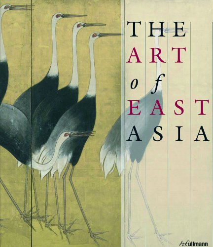 The Art of East Asia (Hardback) - Common