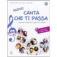 CANTA CHE TI PASSA AL+CD