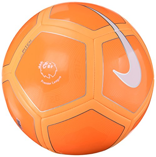 Nike Pitch - Pl Balón, Unisex Adulto, Naranja (Orange / Citrus /...