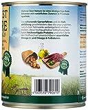 Dehner Best Nature Hundefutter, Adult Lamm und Kartoffeln mit Petersilie, 6 x 800 g (4.8 kg) - 4
