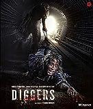 Diggers ( Blu Ray)