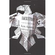 Backstory: Inside the Business of News by Ken A. J. Auletta (2003-12-06)